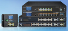 PoE Networking Switches