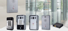 Intercom / Doorphone
