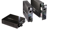 Fast Ethernet Media Converters