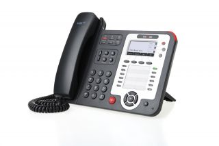 3 Lines Gigabit Professional IP Phone - GS330-PEN - Escene