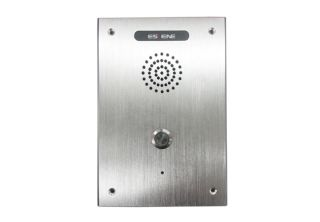 Intercom Security IP PHONE - IS710-P - Escene