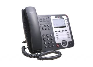 4 Lines Advanced IP Phone - GS410-PEN - Escene