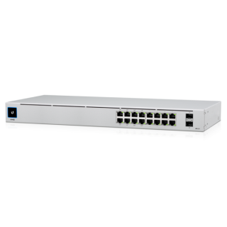 UniFi Switch 16 PoE - USW-16-POE - Ubiquiti