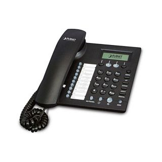 High-Performance VoIP Phone - VIP-256PT - Planet