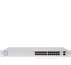 UniFi Switch PoE - US‑24‑250W - Ubiquiti