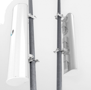 airPRISM - HD Sector Antenna - AP-5AC-90-HD - Ubiquiti