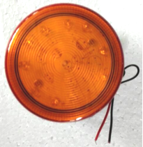Coming Call Indicateur Strobe light for analog connectivity - D18 - Koontech