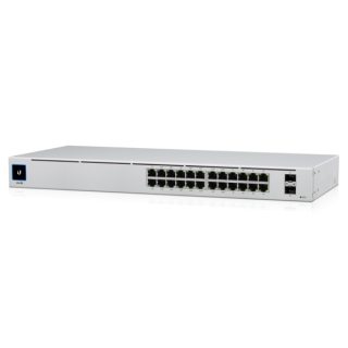 UniFi Switch 24 PoE - USW-24-POE - Ubiquiti