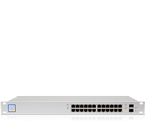 UniFi Switch PoE - US-24-500W - Ubiquiti