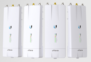 air Fiber X - Carrier Backhaul Radio - AF-X - Ubiquiti