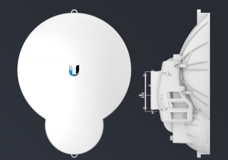 airFiber 24 HD -  24 GHz Full Duplex Point-to-Point 2 Gbps Radio - AF-24HD-UBIQUITI