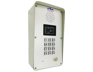 VoIP Doorphone - KNZD-51 - Koontech