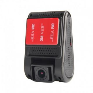 A119 1440P 30fps 1296P 30fps 1080P 60fps Car Dash Cam with GPS - A119G