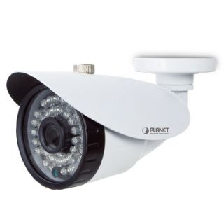 AHD 1080p IR Bullet Camera - CAM-AHD325 - Planet