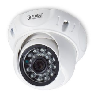 AHD 1080p IR Dome Camera - CAM-AHD425 - Planet