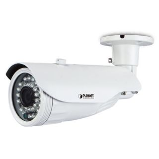 1080p IR Bullet PoE IP Camera - ICA-3250 - Planet