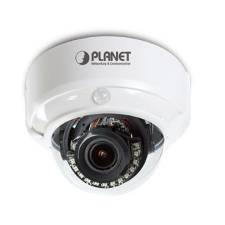 60fps Full HD IR IP Camera with Remote Focus and Zoom - ICA-4210P - Planet