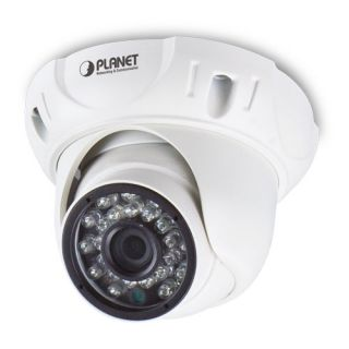 1080p IR Dome PoE IP Camera - ICA-4250 - Planet