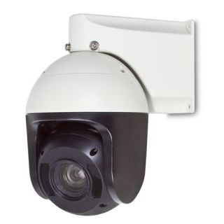 2 Mega-pixel IR PoE Plus Speed Dome IP Camera with Extended Support - ICA-E6265 - Planet