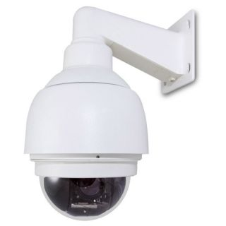 2 Mega-pixel PoE Plus PTZ Speed Dome Internet Camera - ICA-HM620 - Planet
