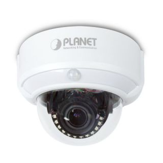 H.265 3 Mega-pixel IR IP Camera with Remote Focus and Zoom - ICA-M4320P - Discontinued
