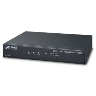 Internet Telephony PBX System - IPX-330 - Planet