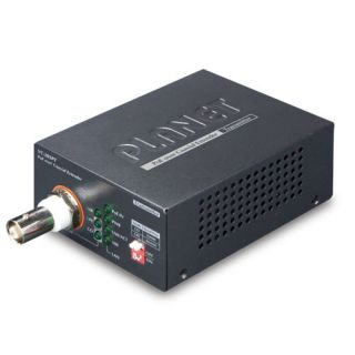 PoE over Coaxial Extender Transmitter - VC-203PT - Planet - DISCONTINUED