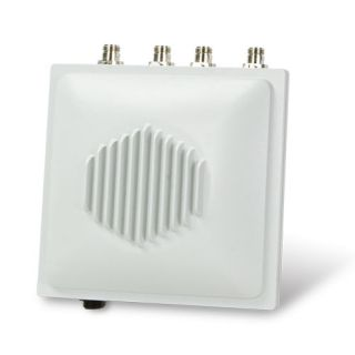 600Mbps Dual Band 802.11n Outdoor Wireless CPE (IP66, 802.3at PoE, 4 x N-Type connector)  - WDAP-8350 - Planet