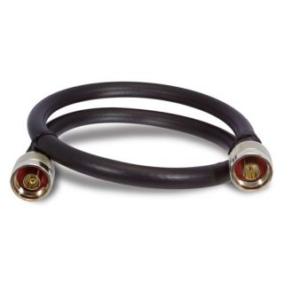 0.6 Meter N-male (female pin) to N-male (male pin) Cable - WL-N-0.6 - Planet