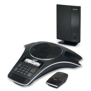 C620 SIP Wireless  Conference snom VTech