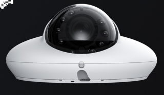 UniFi Video Camera G3 DOME - Wide-Angle 1080p Dome IP Camera with Infrared - UVC-G3-DOME - UBIQUITI
