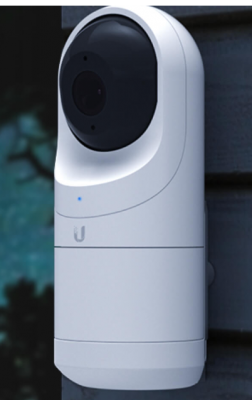 G3 Flex Indoor/Outdoor PoE Camera - Unmatched Versatility. Unlimited Scalability - UVC-G3-FLEX - UBIQUITI