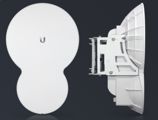 airFiber 24 - 24 GHz Point-to-Point Gigabit Radio - AF24 - Ubiquiti
