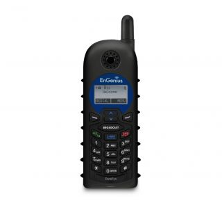 Two-Way Radio Handset for DuraFon PRO Systems