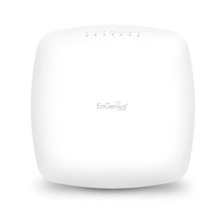EnTurbo Tri-Band 11ac Wave 2 Indoor Wireless Access Point - EAP2200 - EnGenius