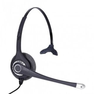 Direct Connect Monaural Headset - EI-2021 - Chameleon