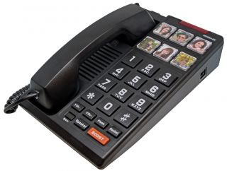 Hotel Phones - H3000 Series - Scitec Cetis