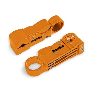 Coaxial Cable Stripper for RG58 and RG59 - HT-ST4RG585962 - Hyperline