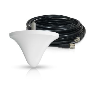Indoor Ceiling-Mount Antenna & Cable Kit