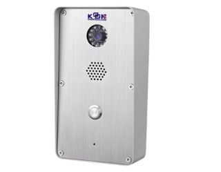 Video Doorphone - KNZD-47 - Koontech