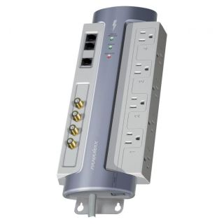Surge Protector Max 4 Tel and Data - M4LT-EX - Panamax
