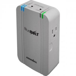 BlueBOLT 2 Outlet Surge Protector with Wireless Communication - MD2-ZB - Panamax