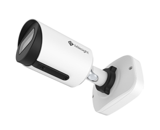 5MP H.265 Vandal-proof Mini Bullet Network Camera - MS-C5364-PB - Milesight
