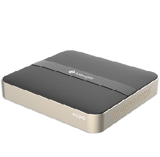 4K H.265 Mini NVR Series 4 Channels With Ultra-mini Size - MS-N1004-UC - Milesight