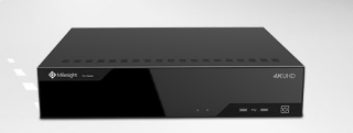 4K H.265 Pro NVR 8000 Series 32 Channels NVR with 4K UHD Performance - MS-N8032-UH - Milesight