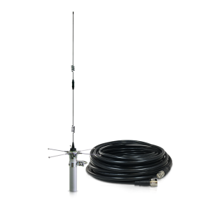 Outdoor Antenna & Cable Kit