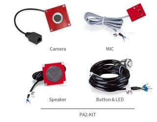 PA2-KIT Accessory Package