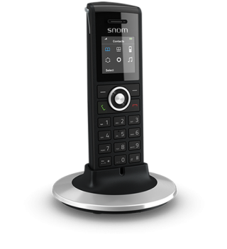 M25 Office Handset Snom VTech
