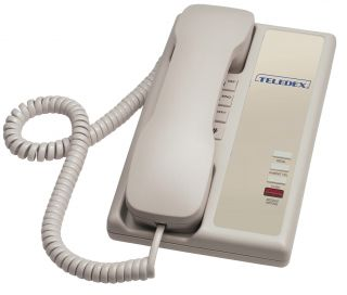 Hotel Phones - Nugget Series - Teledex Cetis