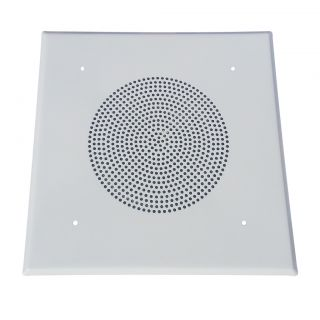 "8"" Full Range Ceiling Speaker - VOX-CS8STG1X1 - VoxPrime"